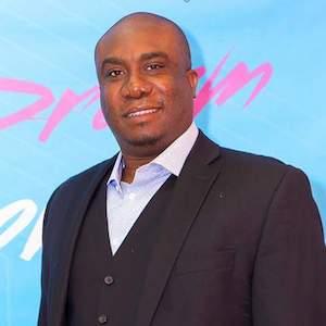 Joe Amewu