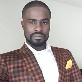 Edouard Mawuvi